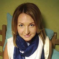 Anna Fetisova