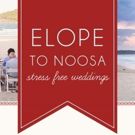 Elope To Noosa