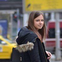 Indira Andrei