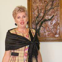 Lucretia Alina