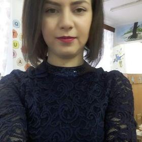 Lavinia Iorga