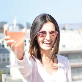 Rosé and Brosé | Millennial Blogger | Lifestyle  | Career | Finance | Travel | Adulting
