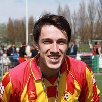 Nick Verrips