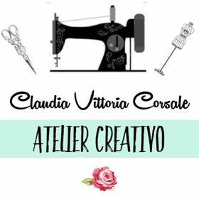 Claudia Vittoria Corsale Atelier Creativo