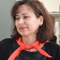 Natalya Minaeva