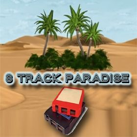 8trackparadise