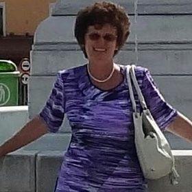 Vadasné Molnár Gabriella