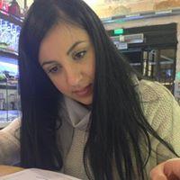 Haroula Tzerefou