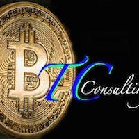 Bitcoin Crypto Consulting