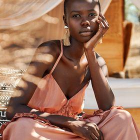 Nkosazana Sibobosi