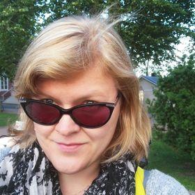 Hanna Kukkonen