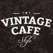 Vintage Cafe Style