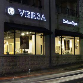 Versa Salon Aveda Concept