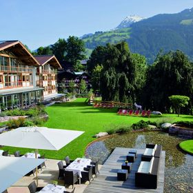 Hotel Kitzhof Mountain Design Resort