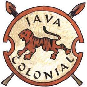Java Colonial