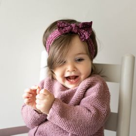 BRITTs. BOWs - Baby Accessories + Women's Accessories