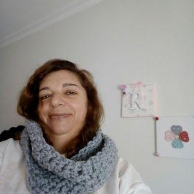 Rosa Maria Lopes Pereira