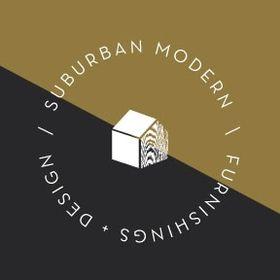 Suburban Modern -- Janice Hoppmann