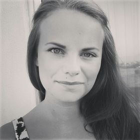 Kajsa Hansson