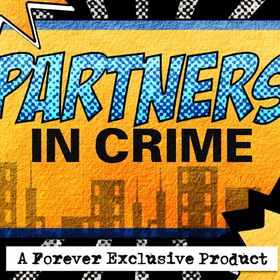 Partners In Crime Digital Designs
