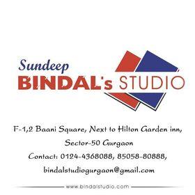 Sundeep Bindal's Studio