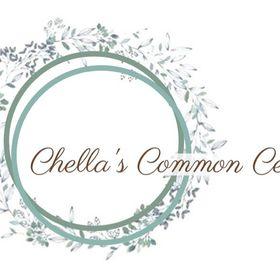 Chella's Common Cents