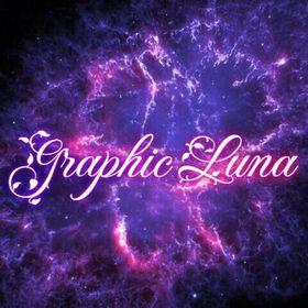 Graphic Luna