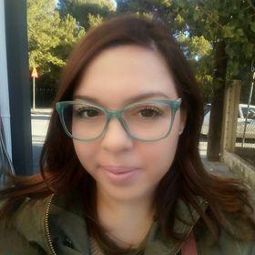 Ntina Stathakopoulou