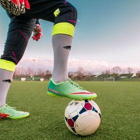 Cindy P. Sanders | Love Soccer