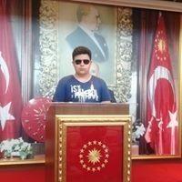 Kadircan Serkek