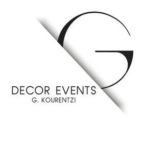 Decor Events G.kourentzi