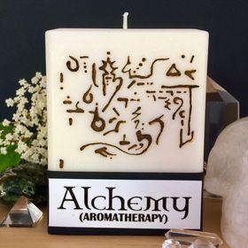 Alchemy Aromatherapy ★࿐