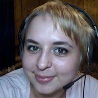 Дарья Сетракова