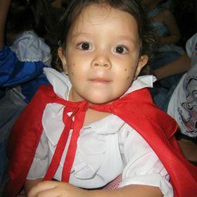 Danna Sofia Campos Lopez