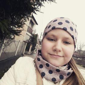 Angelina Popovics