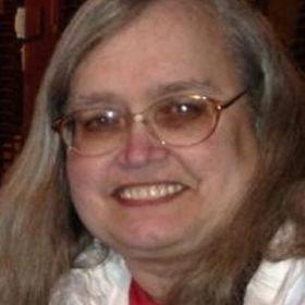MaryAnn Chick Whiteside