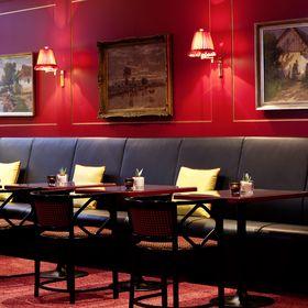 Café Palace
