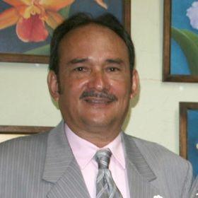 Edgar Sandoval Rodríguez