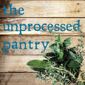 TheUnprocessedPantry