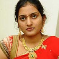Pragathi Segireddy