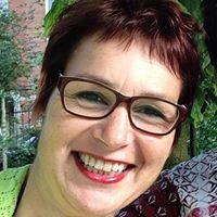 Johanna Gastel