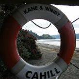 Windy Cahill