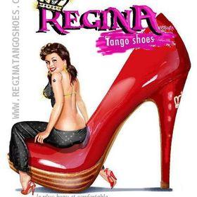 Regina Shoes