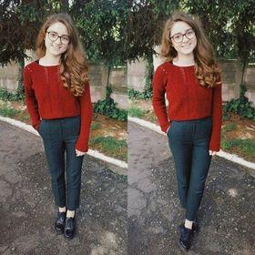 Lavinia Balaceanu