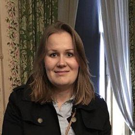 Susanna Hyppönen