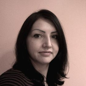 Lenka Kalivodova