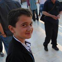 Hamza Öztürk