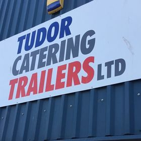 Tudor Catering Trailers | Manufacture and Convert Mobile Units