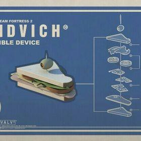 Australian Sandwich