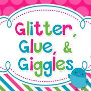 Glitter, Glue & Giggles